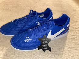Nike Tiempo Legend VII Elite FG R10 Ronaldinho US Size 11.5 for sale online