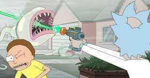 Rick and Morty Season 5 Shares Episode ...