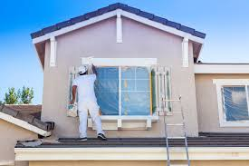 Exterior Painting Contractor Set Painting Interesting Decoration
