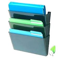Plastic Magazine Holders Staples Extraordinary File Folder Rack Plastic Hanging File Folders Wall Hanging File