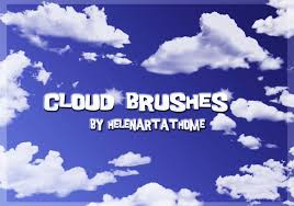 Cloud Photoshop Brushes Cloud Brushes Free Photoshop Brushes At Brusheezy
