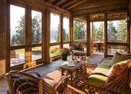 sun porch ideas. Nice-sun-porch-decorating-ideas-for-rustic-porch- Sun Porch Ideas