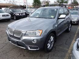 2011 Used BMW X3 35i at Woodbridge Public Auto Auction, VA, IID ...