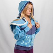 dota 2 crystal maiden hoodie e club