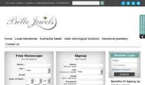 Free Jyotish Chart Online
