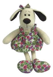 <b>Мягкие игрушки</b> животные собака