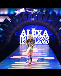 Leaked Alexa Bliss Nude The Fappening 2017 TheFappening