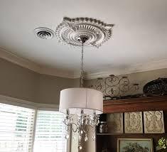 outdoor pretty chandelier ceiling medallion 5 ekena millwork haylynn 1948 6 chandelier ceiling medallion