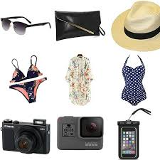 Packing List For Summer Vacation The Ultimate Tropical Holiday Packing List The Discoveries Of