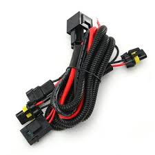 wiring harness relay kit for 9005 9006 h3 hb4 h10 9140 9145 xenon wiring harness relay kit for 9005 9006 h3 hb4 h10 9140 9145 xenon hid conversion