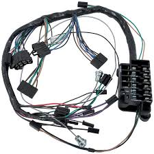 1964 chevrolet impala parts electrical and wiring wiring and Chevrolet Electrical Diagrams 1964 chevrolet impala parts harnesses 1966 Impala Wiper Motor Wiring Diagram