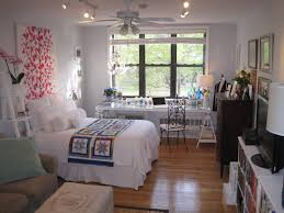 Exciting How To Decorate A Small Studio Apartment Pictures Decoration  Inspiration ...