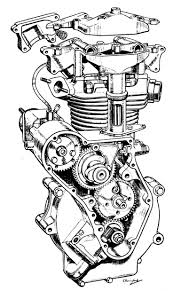 736x1237 motorcycle technical design