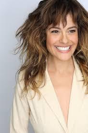 Vanessa Campbell - IMDb