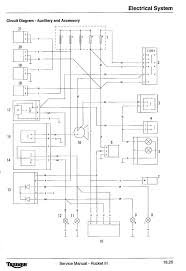 dan s motorcycle wiring diagrams below is the wiring for a triumph rocket iii the auxiliary and accessory circuit diagram the starting and charging circuit diagram the lighting circuit