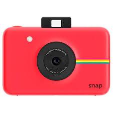Купить <b>Фотоаппарат</b> моментальной печати <b>Polaroid Snap</b> ...