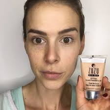 best organic and natural green beauty foundation reviews