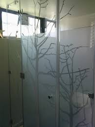 we supply and fit wall art vinyl decals as well as elegant glass panel art for upmarket fronts glass doors bathrooms etc