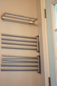 ... Laundry Room Hanging Drying Racks: Good Laundry Drying Rack Ideas