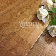 125mm golden hand sed engineered european oak wood flooring 18 5mm
