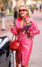 celebrate legally blonde s year anniversary elle woods celebrate legally blonde s 15 year anniversary elle woods most hard hitting fashion moments