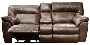 recliner with cup holder and storage. Exellent Recliner Catnapper Nolan Power Extra Wide Reclining Console Loveseat  Item Number  64049 122329 For Recliner With Cup Holder And Storage O