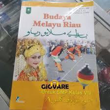 Rpp seni budaya smp kurikulum 2013 kelas 7 1. 26 Buku Budaya Melayu Riau Kelas 11 Kurikulum 2013 Images