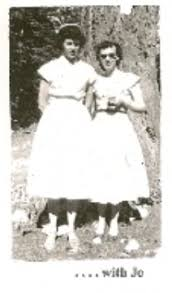 Jean Evangeline Smith Norman (1931-1956) - Find A Grave Memorial