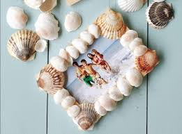 ... Creative Shell Craft Ideas- screenshot thumbnail ...