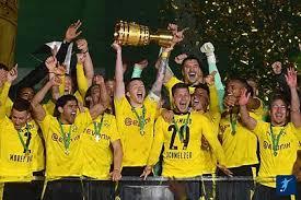 Das finale soll am 13. Dfb Pokal 21 22 Auslosung Der 2 Runde Vorgezogen Fupa