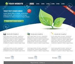 Web 2 0 Design Template Web 2 0 Template
