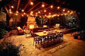 outdoor lighting ideas for patios. Garden Patio Lighting Ideas Outdoor Lights For Patios