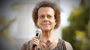 richard simmons woman. richard simmons reportedly set to file suit against media outlets - today.com woman r