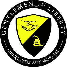 Gentlemen, For Liberty