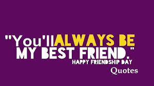 Happy Quotes About Friendship Adorable Top] 48 Happy Friendship Day Message Quotes And Sayings 48 Hindi