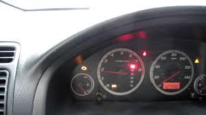 2005 Honda Crv Throttle Position Sensor Location Problem