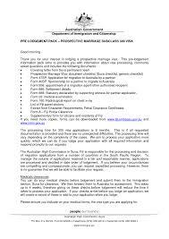 Sponsorship Letter For Spouse Visa Sample Invitation Sponsorship