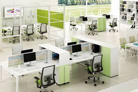 Wampamppamp0 open plan office Oval Open Plan Office Design Ideas Robert Propst s Open Plan Homedesignsnu 21 Office Layout Roomsketcher From Pretty Open Floor Plan Office