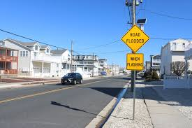 Sea Isle Flood Warning Systems May Have First Real Test