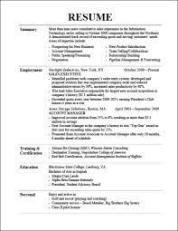 Curriculum Vitae Mechanical Engineering Internship Resume How To