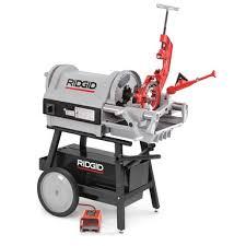 Model 1224 Threading Machine   RIDGID Professional Tools