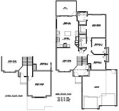 modified bi level home plans beautiful modified bi level home plans thoughtyouknew of modified bi level