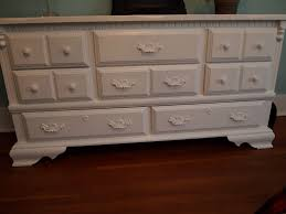 Image of: How to Paint Veneer Furniture
