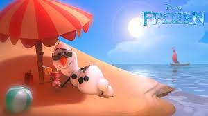 "FROZEN | ""In <b>Summer</b>"" Song - Olaf | Official Disney UK - YouTube"
