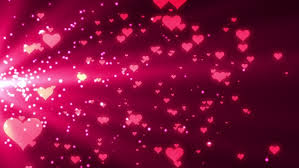 Image result for red hearts glitter