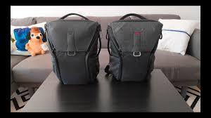 Peak Design Everyday Backpack Review Peak Design Everyday Backpack Review So Close To Perfect