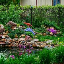 Small Picture Garden Design Garden Design with rock garden garden world rock