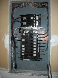 how to connect spa panel to full breaker box? homebrewtalk com circuit breaker panel wiring diagram pdf at Electrical Panel Box Wiring