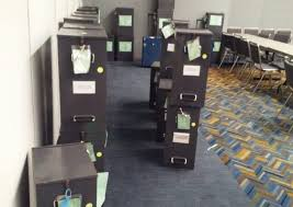 Party Proposal Gorgeous Ballot Boxes Before Proposal R Recount Libertarian Party Of Michigan