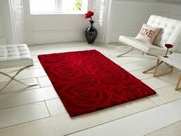 fl design hand tufted 100 wool rug large